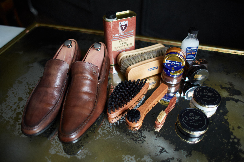 Поиск обуви по фотографии